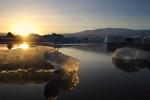 Islanda - Laguna jokulsarlon