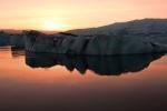 Islanda - Laguna jokulsarlon iceberg