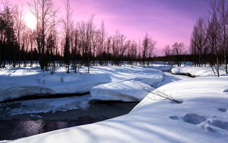 fiume kesankjoki